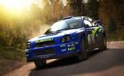 Subaru Impreza Finland 2