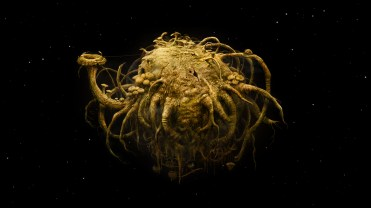 Samorost 3 Yellow Planet