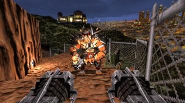 Duke Nukem 3D World Tour Leak 3