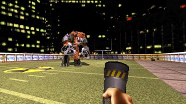 Duke Nukem 3D World Tour Leak 7