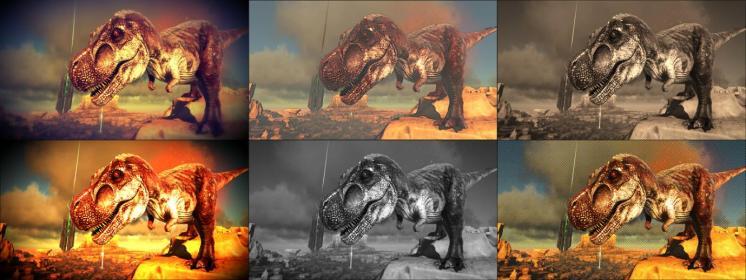 ark-survival-evolved-nvidia-ansel-filter-collage