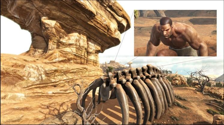 ark-survival-evolved-nvidia-ansel-super-resolution