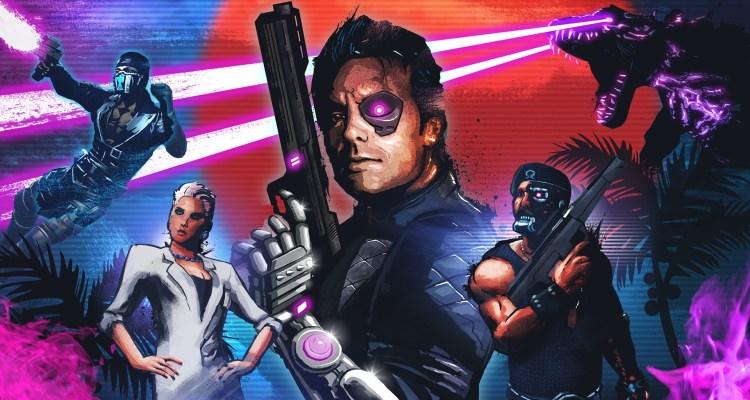 Far Cry 3: Blood Dragon será el título gratuito de Ubi30 del