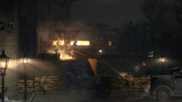 RAID screenshots (4)