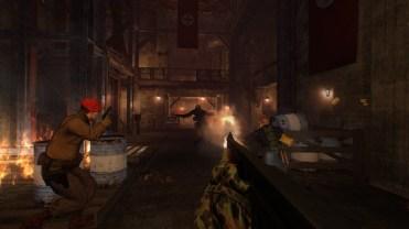 RAID screenshots (6)