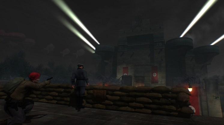 RAID screenshots (8)