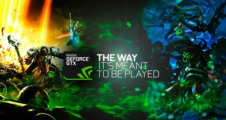 Nvidia GeForce Game Ready 416 16 WHQL agregan soporte para
