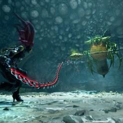 Darksiders III IGN Screen 2