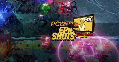 PCMR Epic Shots NEX