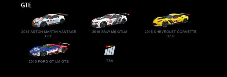 """[PC2] Minichamp LMP1 y GTE con la gente de """"Project Cars 2 Argentina"""" Project-CARS-2-GTE"""
