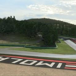 RaceRoom Imola Released 2