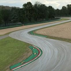 RaceRoom Imola Released