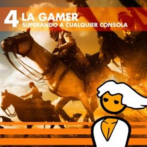 Te contamos cuánto cuesta armar una PC Gamer en Argentina