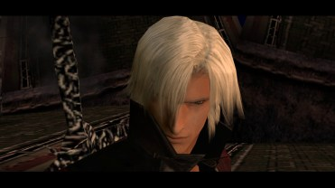 Devil May Cry HD Collection Screen 4