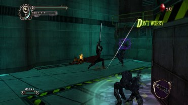 Devil May Cry HD Collection Screen 6