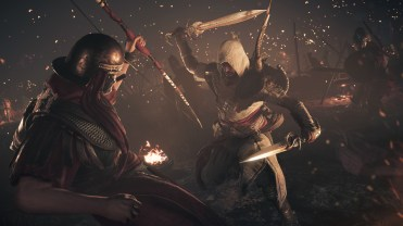 Assassins Creed Origins The Hidden Ones Screen 4