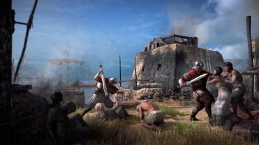 Assassins Creed Origins The Hidden Ones Screen 5
