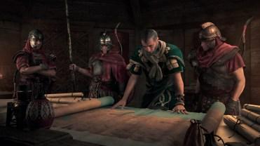 Assassins Creed Origins The Hidden Ones Screen 6