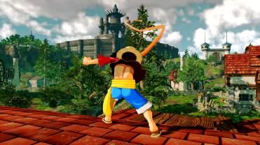 One Piece World Seeker Screen 15
