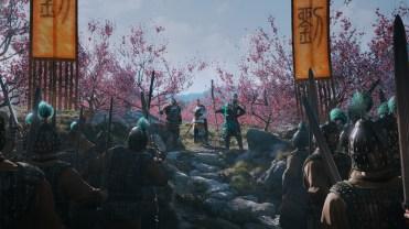 Total War Three Kingdoms Screen 1