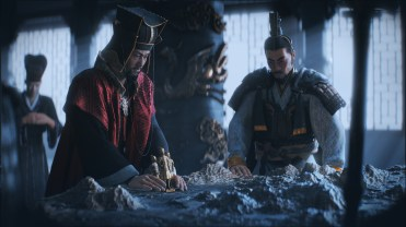 Total War Three Kingdoms Screen 2