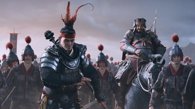 Total War Three Kingdoms Screen 3