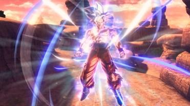 Dragon Ball Xenoverse 2 Screen 1
