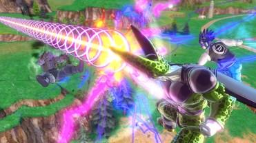 Dragon Ball Xenoverse 2 Screen 11