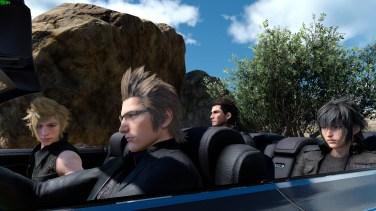 Final Fantasy XV Windows Edition Screenshot 2018.02.26 - 23.53.48.03