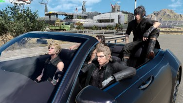 Final Fantasy XV Windows Edition Screenshot 2018.02.26 - 23.56.10.59