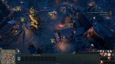 Gameplay Screenshot 01