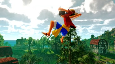 One Piece World Seeker Screen 17