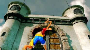 One Piece World Seeker Screen 19