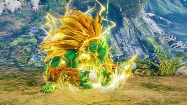 Street Fighter V Blanka Screen 6