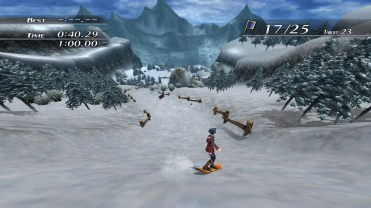 The Legend of Heroes_ Trails of Cold Steel II - Screenshot 06