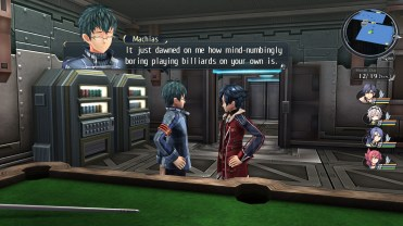 The Legend of Heroes_ Trails of Cold Steel II - Screenshot 08