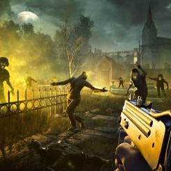 Far Cry 5 Dead Living Zombies Screen