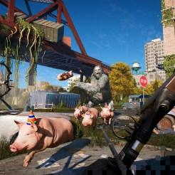 Far Cry Arcade Screen 2