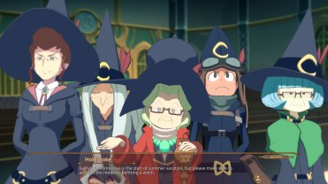 Little Witch Academia Chamber of Time Screen 16