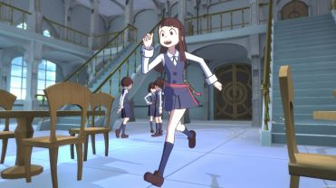 Little Witch Academia Chamber of Time Screen 3