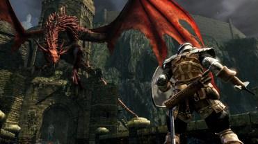 Dark Souls Remastered Screen 5