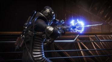 Destiny 2 Warmind Screen 39