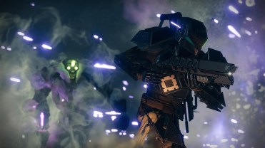 Destiny 2 Warmind Screen 42