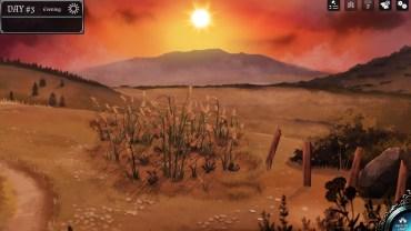 DiV - Sunset