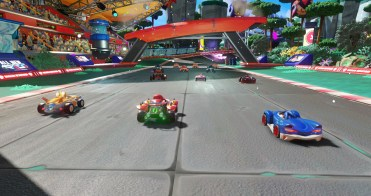 Team Sonic Racing Screen 8