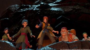 Dragon Quest XI - Dragon Quest VIII Costume 16