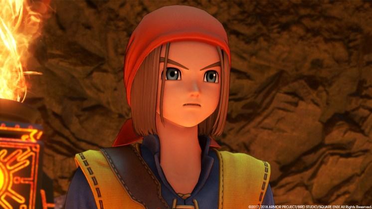 Dragon Quest XI - Dragon Quest VIII Costume 17