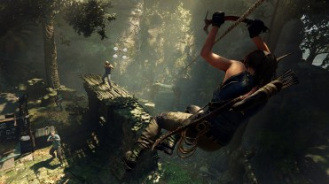 Shadow of the Tomb Raider Screen 4