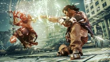 Tekken 7 DLC Season 2 Screen 14