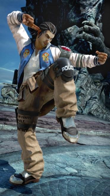 Tekken 7 DLC Season 2 Screen 9